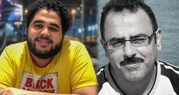 وفاة الصيدلي هشام رسلان وإبنه بفيروس كورونا