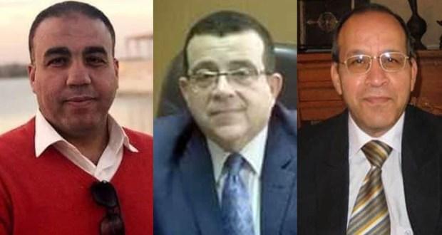 وفاة 3 أطباء بفيروس كورونا