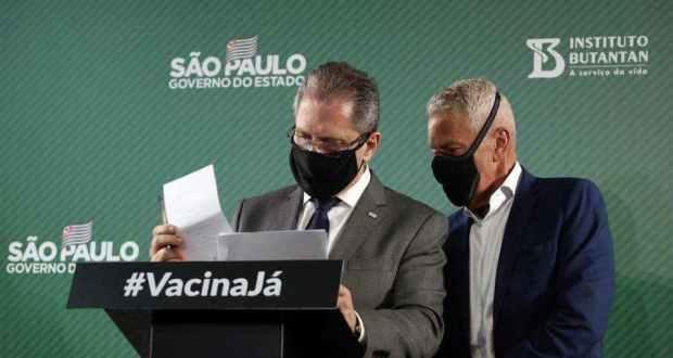 معهد بيوتانان البرازيل يعلن عن نتائج تجربة لقاح كورونافاك