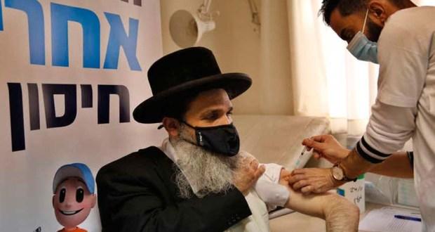 وفاة إسرائيلي بعد تلقي لقاح فيروس كورونا