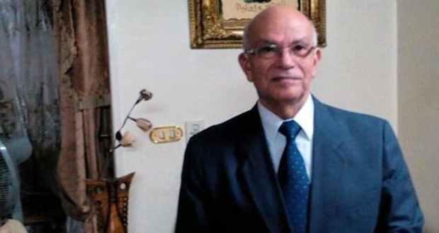 الدكتور يسرى محمود مندور