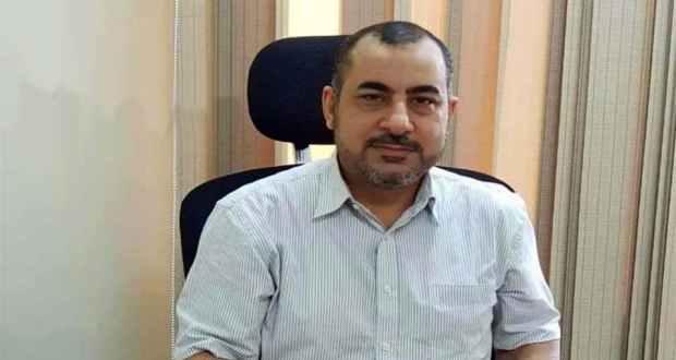 دكتور احمد ابراهيم الكيلاني
