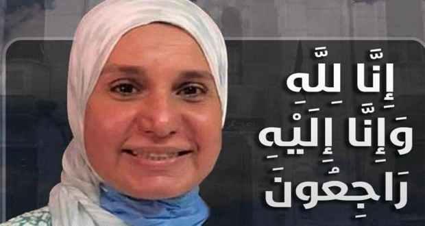 الدكتورة إيمان الحديدى