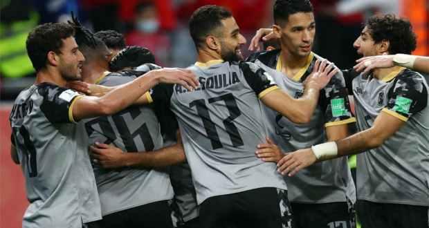 هدف النادي الاهلي في الدحيل القطري كأس العالم للأندية
