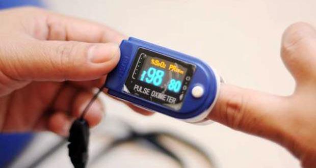 سعر Pulse Oximeter في مصر