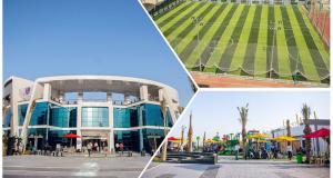 نادي ماتريكس الرياضي بطنطا