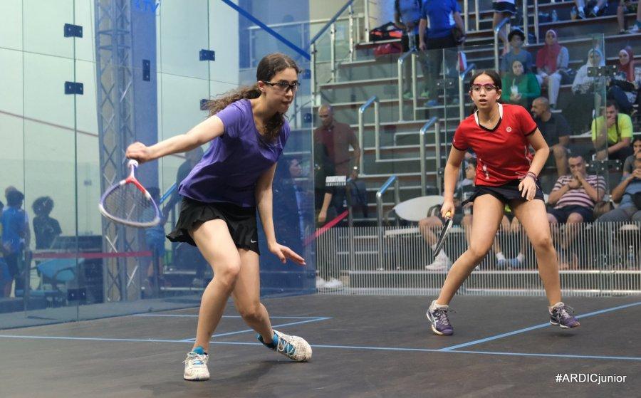 Girls U15 Final