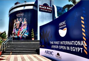 Day ONE at the ARDIC Junior