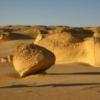 Hiking Sites You Should Explore This Winter; Nour Eltigani; Egyptian Streets