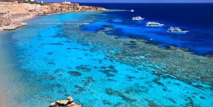 Egypt's Red Sea Governor Bans Single-Use Plastics | Egyptian Streets