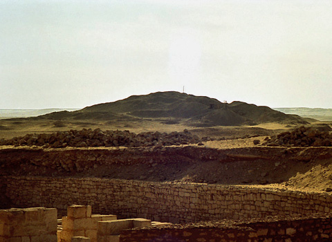 The Pyramid of Merenre
