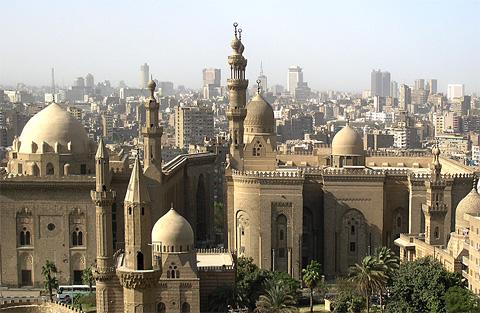 Sultan Hasan & al-Rifa'i Mosques