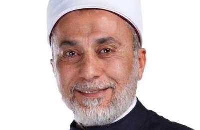 Biografi Al-Allamah Syeikh Dr. Yusri Rushdi Sayyid Jabr
