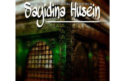 Perkara Syubhat Kepala Sayidina Husein