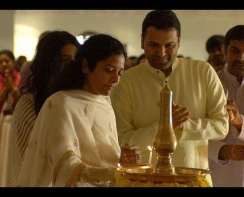 Preethaji & Krishnaji - EKAM Word Peace Fest