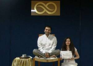 One Consciousness Trainers Course