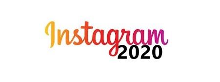 شعار برنامج انستجرام 2020
