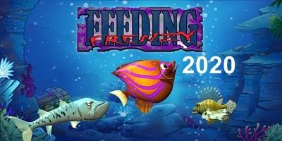 تحميل لعبة السمكه الشقية 2020