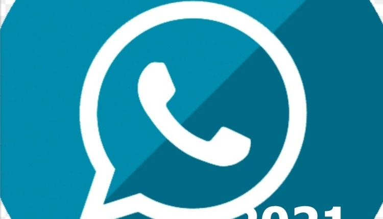 تحميل برنامج واتس اب بلس لازرق 2021