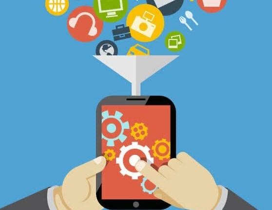 تصميم تطبيقات-تصميم مواقع-تصميم متاجر