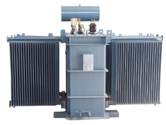 Egytrafo Product Oil Transformers