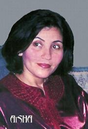 Aisha Al Haadi Rahman