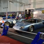Another Jaw Dropping Car Spotting Experience At Interclassics