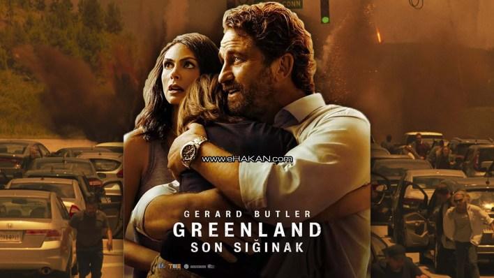 Bir aile, felaketle sonuçlanan bir doğal afet karşısında hayatta kalma mücadelesi verir. Son Sığınak Greenland Full Film İzle İndir Full HD 1080 piksel