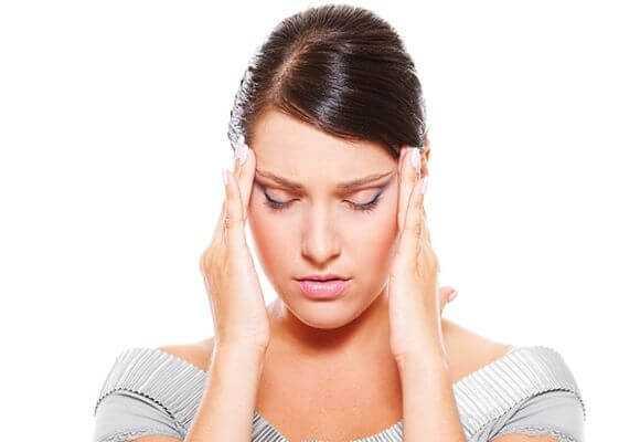 Головная боль при отите у взрослых – Первые симптомы отита ...