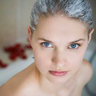 Кефир от выпадения волос – Кефирные маски для волос от ...