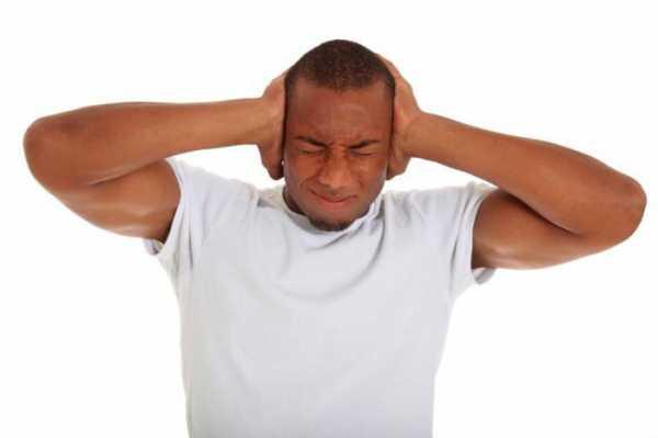 Звон в левом ухе причины – Звон в ушах - причины и лечение