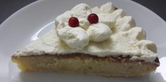 Яблочный торт _