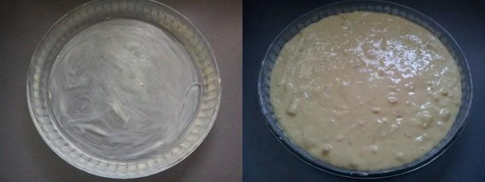 Яблочный торт _6