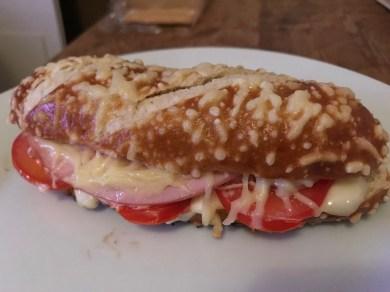Сэндвич Студенческий _8