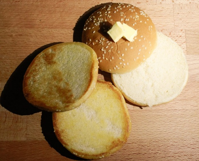 Американский чизбургер _4
