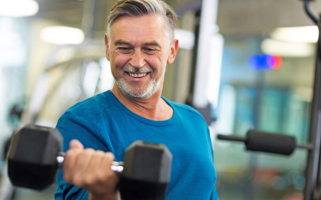WHY EXERCISE IS GOOD FOR YOUR MENTAL HEALTH