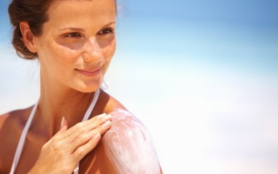 TOP 5 IMPORTANT REASONS YOU SHOULD ALWAYS WEAR SUNSCREEN