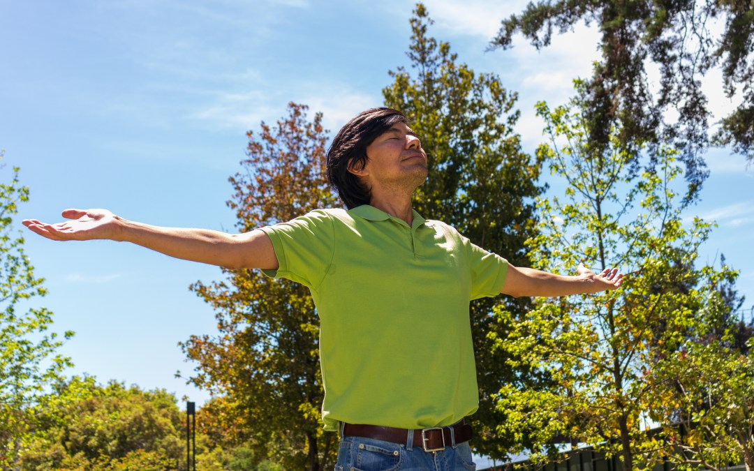 Breathe Easy: How to Have Healthy Lungs
