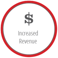 6 Increased Revenue