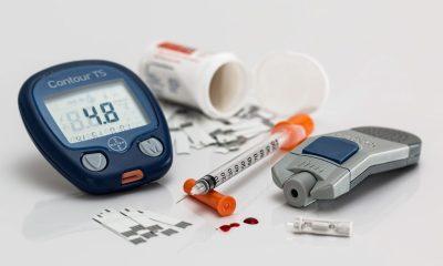 Dispozitive și aplicatii diabet