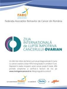 Ziua Cancerului Ovarian
