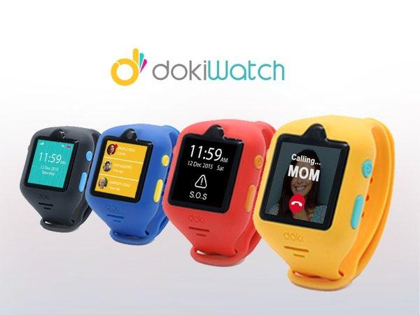 Smartwatch pentru copii, siguranță pentru părinți