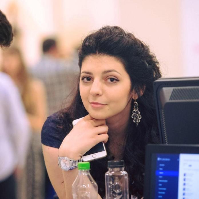 Flavia Oprea