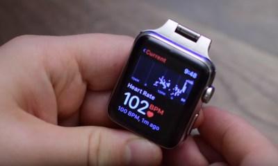 ceas pentru monitorizare cardiaca