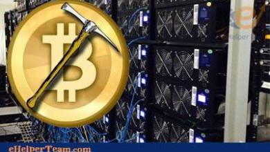 Photo of Unauthorized mining Bitcoin has become widespread