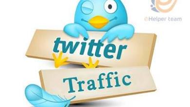 Photo of Twitter traffic to earn it requires you to avoid nine things