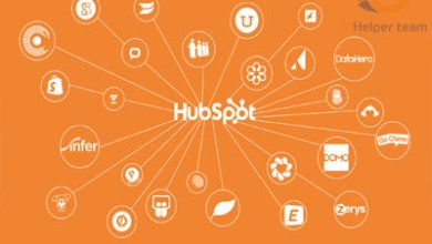 Photo of steps to how use HubSpot in your successful marketing plan