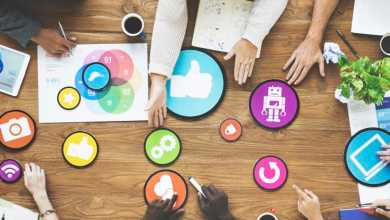Photo of Five Critical Brand Components For Your Digital Marketing Team