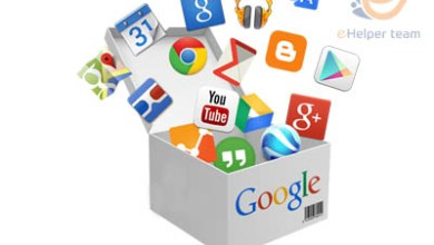 Photo of The most important Google services for webmasters