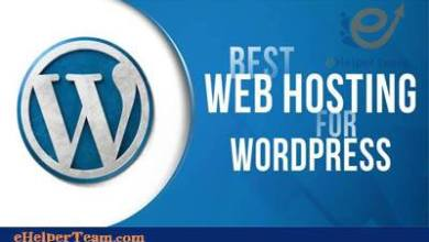 Photo of Top 3 Web Hosting For Wordpress you can choose